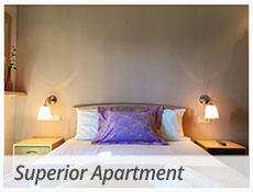superior appartment kanalihomes